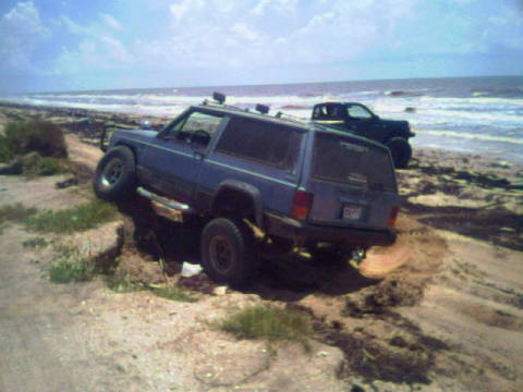 2001 Jeep Cherokee Lifted. #39;85 Jeep Cherokee 2.8L bored