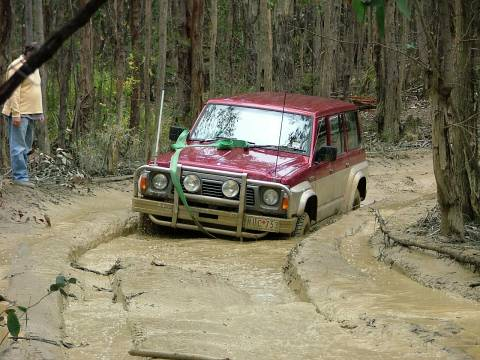 Nissan Patrol 4X4 For Sale hd gallery