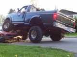 1994 Ford F150 reg cab short box