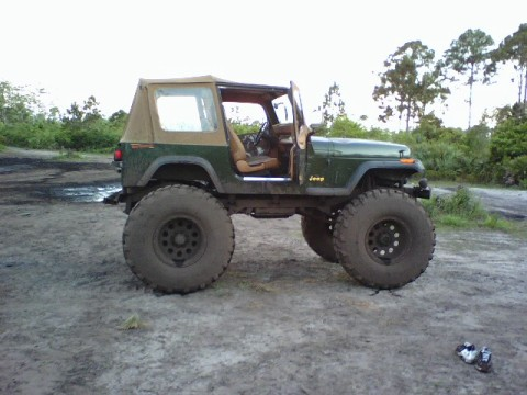 Pics Of Lifted Jeep Tjs Pirate4x4 Com 4x4 And Off