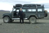 1995 Land Rover Defender 130 Station Wagon