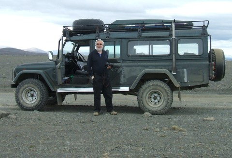 Defender | Used 4x4OffRoads.