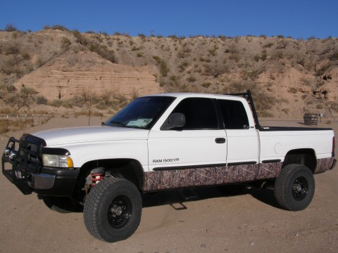Dodge  on 1998 Dodge Ram 1500 Camo Wrap Jpg