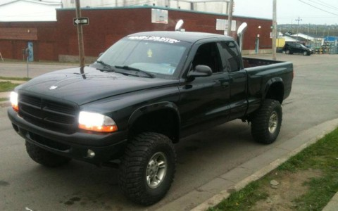 2000 Dodge Dakota V 8