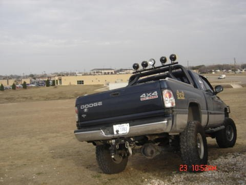 go wheeling in Brazos Valley Off-Road Ranch, located in Bryan, TX