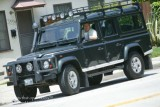 2005 Land Rover Defender 110 Limited