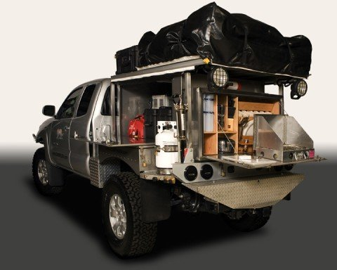 Camping And Survival Vehicle Gt 4x4 Off Roads 4x4 Off Roads