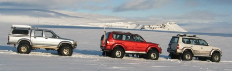 Best 4x4 in 2005 for snow and ice autos post