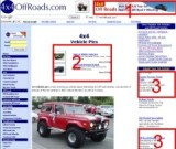Advertise 4x4 Off Road