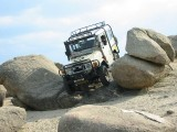 African IT Lessons - Offroad Expeditions