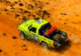 Australasian Safari - The Dakar Down Under