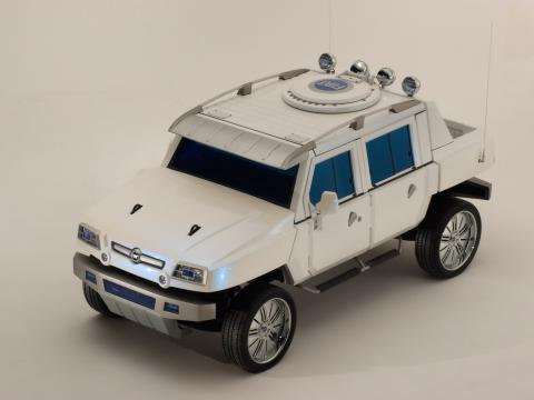 future military vehicles Fiat-hummer-concept-oltre-7