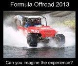 Formula Offroad Calendar 2013