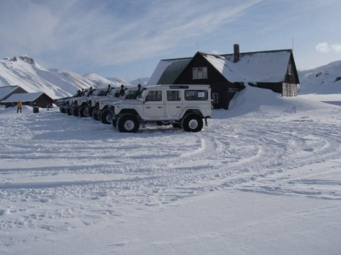 The Iceland Trophy Gt 4x4 Off Roads 4x4 Off Roads