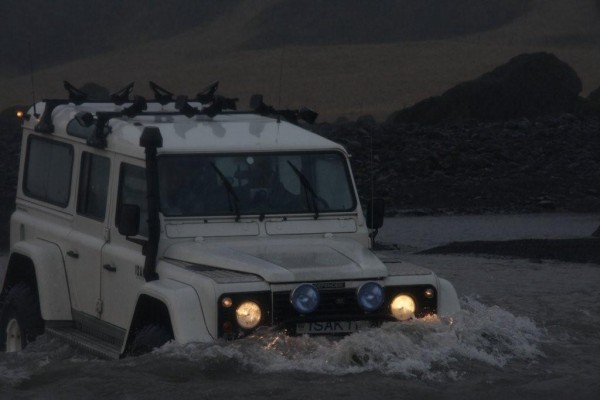 Land Rover In The Blood Gt 4x4 Off Roads 4x4 Off Roads