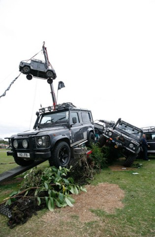 land rover owner show peterborough 4x4 off roads 4x4. Black Bedroom Furniture Sets. Home Design Ideas
