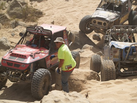 Offroad Events and Places