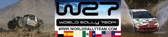 World Rally Team