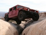 Moab with the Hummer Club