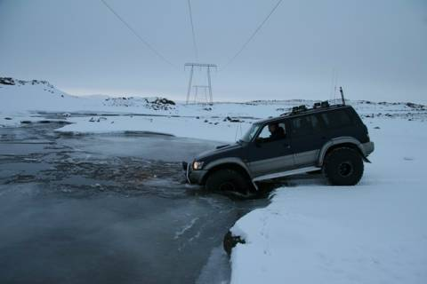 Nissan Patrol 2001on 44 Inch Tires Gt Gt 4x4 Off Roads