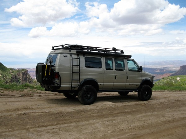 Sportsmobile 4x4 For Sale >> Sportsmobile > 4x4 Off Roads! 4x4 Off Roads