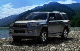 Toyota 4 Runner on 44 Inch Tires