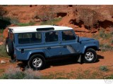 Land Rover - Defender - Used 4x4 SUVs