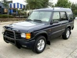 Land Rover - Discovery - Used 4x4 SUVs