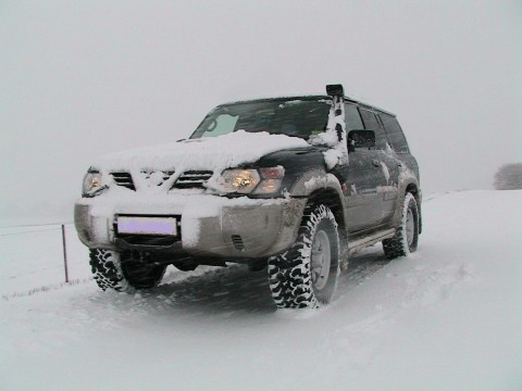4x4 Nissan Archives > 4x4 Off Roads! 4x4 Off Roads