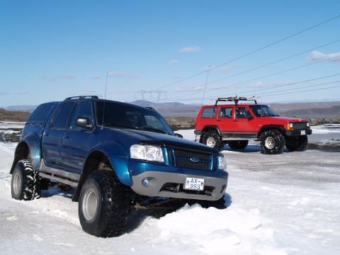 Gear Ratio Chart: Step-by-step > 4x4 Off Roads! 4x4 Off Roads